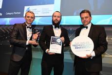 WALES TECHNOLOGY AWARDS WINNERS 2018!