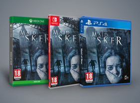 Maid of Sker to have physical release on PS4, Xbox One and Switch this Summer