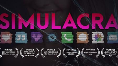 SIMULACRA  |  2019