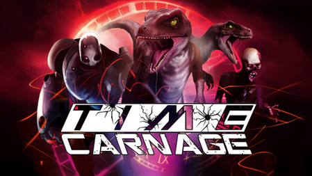 Time Carnage  |  2018