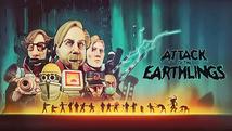 地球人的攻擊| 2018年