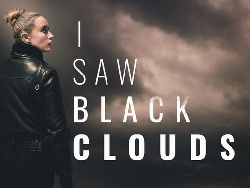 REVEAL: I SAW BLACK CLOUDS - A DARK PSYCHOLOGICAL THRILLER
