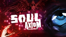 Soul Axiom Rebooted  |  2015/2020