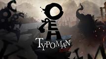 Typoman | 2018年