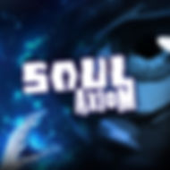 Soul Axiom, Video Game, Logo, PS4, Xbox One, Wii U, PC
