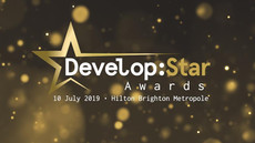 DEVELOP AWARD NOMINEES 2019!