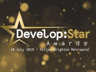 DEVELOP AWARD NOMINEES 2019!
