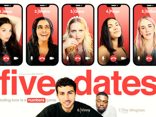 Five Dates Trailer & Release Date Revealed