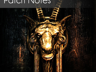 Don't Knock Twice | PC | VR Patch Notes