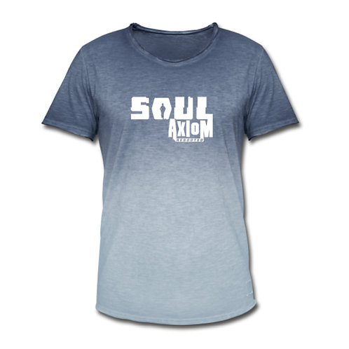 Soul Axiom Rebooted T-Shirt