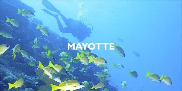 Agence de voyages Mayotte