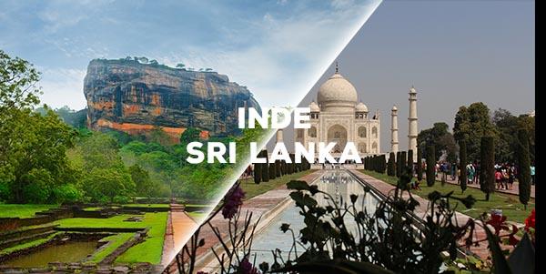 Inde - Sri Lanka