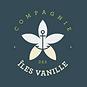 Logo Compagnie des îles vanille