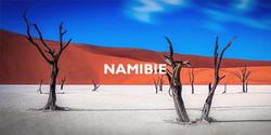Agence de voyages Namibie