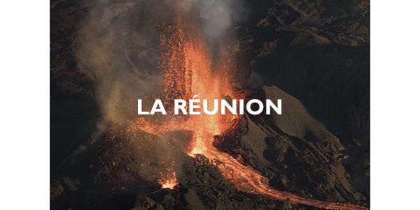 Agence de voyages La Réunion