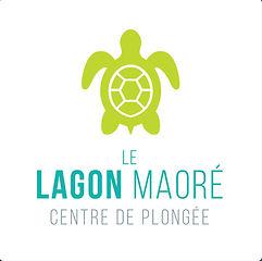 Logo Lagon Maoré centre de plongée