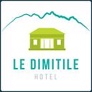 Hotel le Dimitile à la Réunion