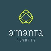 Logo Amanta Resort hôtels