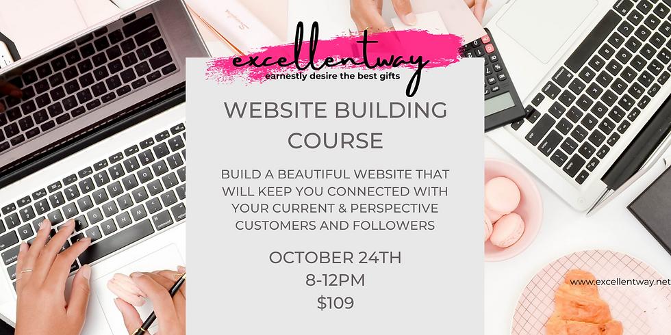 Excellentway Website Building 101