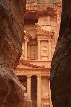 97 - The Treasury, Petra, Jordan.JPG
