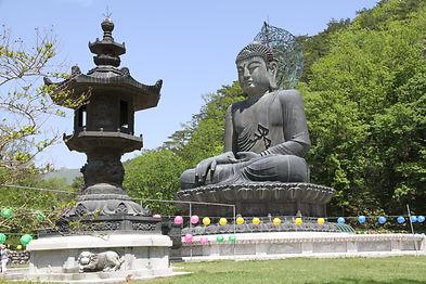 88 - Seoraksan National Park, South Kore