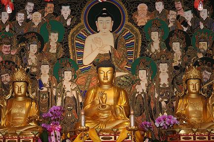 157 - Buseoksa Temple, Yeongju, South Ko