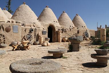 406 - Beehive Houses, Harran, Turkey.JPG