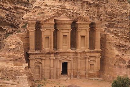 148 - The Monastery, Petra, Jordan.JPG