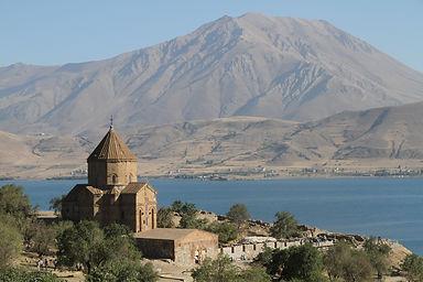 275 - The Armenian Church of the Holy Cr