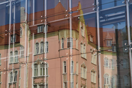 223 - Reflections, Riga, Latvia.JPG