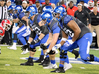 Godby's Keys To The Game - Louisville Edition