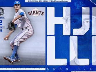 Baseballs Pick Six!