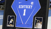 UK Volleyball Senior Day Photo Gallery