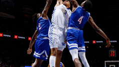 Coach's Corner - UK MBB vs TSU