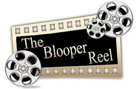This weeks BBNCT Blooper Reel