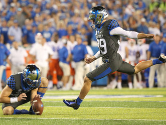 Austin MacGinnis named semifinalist for 2017 Campbell Award