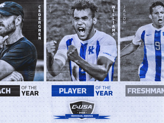 UK MSOC earns end of the year recognition