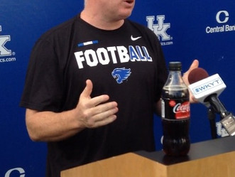 Coach's Corner: Stoops Presser and Keys to a W