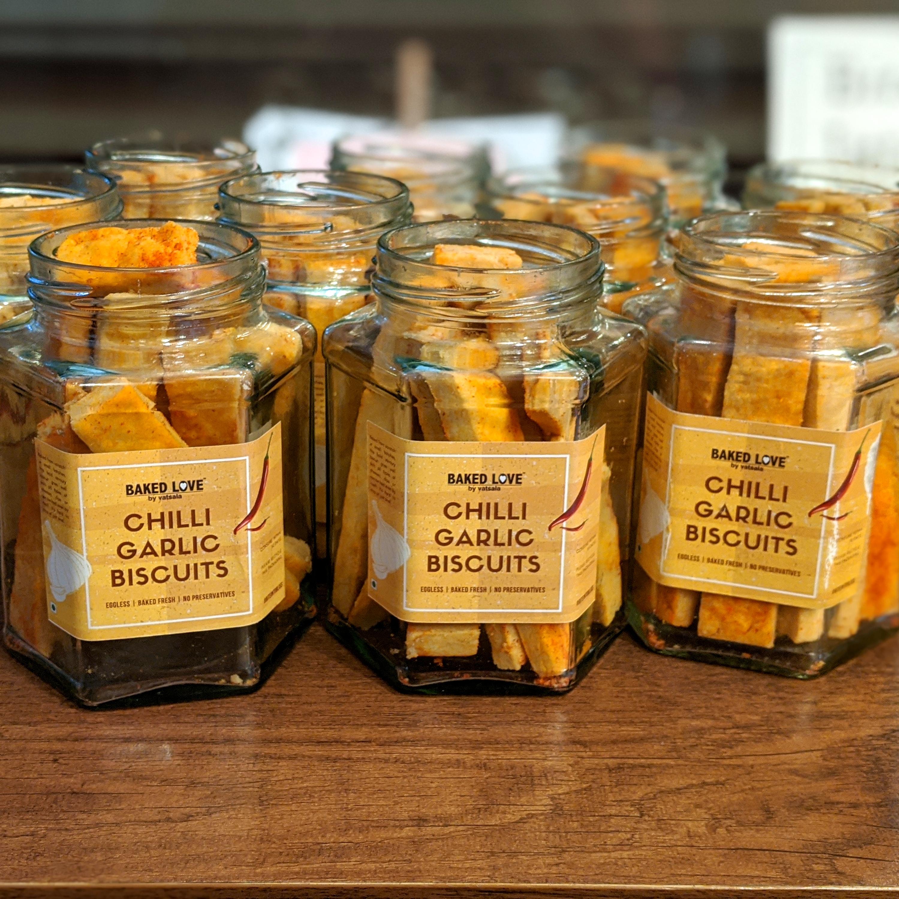 Chilli Garlic Biscuits copy