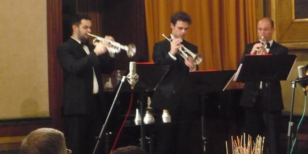 Taurus Brass Ensemble in concerto