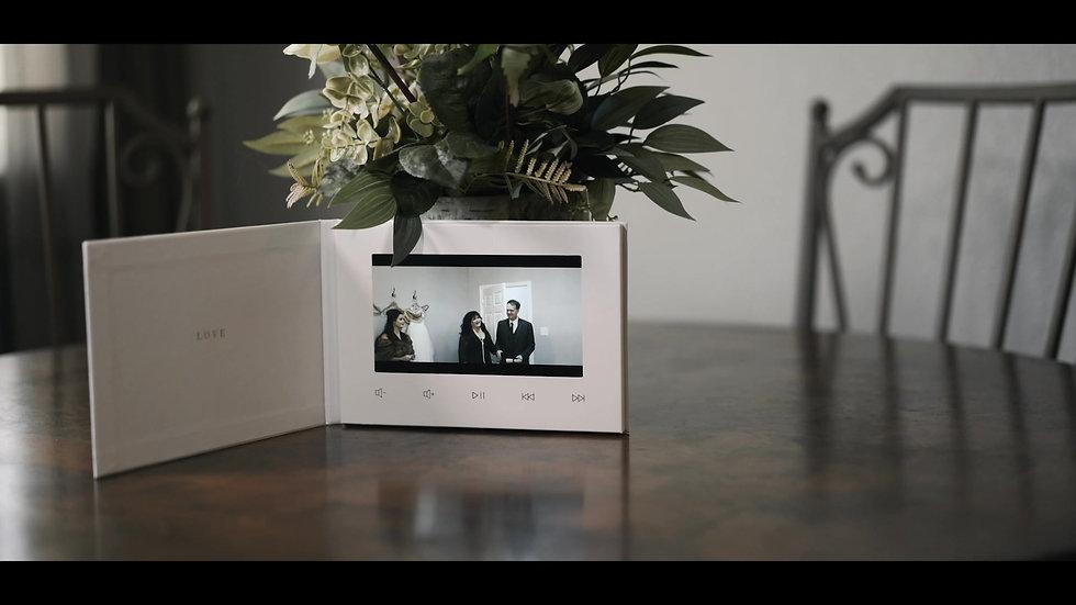 Papermotion Video Album