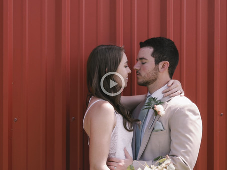 Shelby & Jacob - Wedding Short Film at Rustic Acres in Belton, Texas