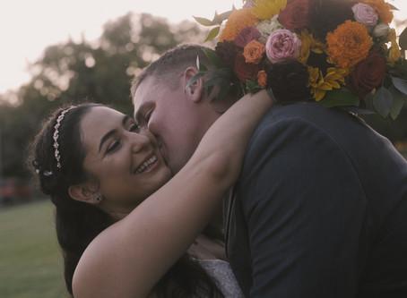 Bryana & Corey Wedding Short Film - Heartfelt Wedding at La Rio Mansion in Belton, Texas