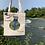 Thumbnail: Tote Bag - Save Our Planet #lessplastic