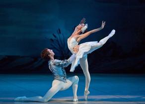 Clube Esperia oferece vagas para bolsistas em curso de Ballet Clássico