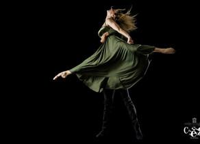 Cisne Negro Cia. de Dança, volta ao palco com uma homenagem às vidas perdidas devido à COVID-19
