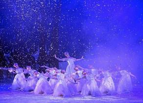 Teatro Alfa recebe a 35ª temporada do espetáculo natalino O Quebra-Nozes, da Cisne Negro Cia de Danç