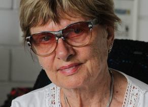 Entrevista- Hulda Bittencourt