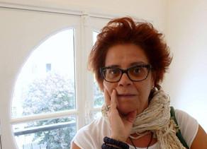 Entrevista- Cássia Navas