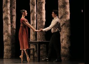Em menos de uma semana São Paulo Companhia de Dança realiza sua segunda estreia na capital paulista